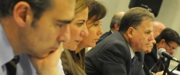 Jury a Saladino: el Tribunal delibera y a las 21 habría veredicto