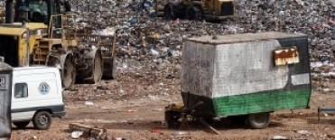La provincia de Buenos Aires prohíbe el ingreso de escombros y de basura industrial sin tratamiento proveniente de la ciudad