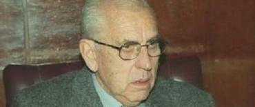 Falleció el fiscal de Estado, Ricardo Szelagowski