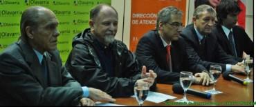 Exitosa convocatoria en las Jornadas sobre salud del niño y el adolescente en Olavarría