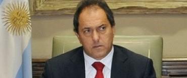 El reemplazo Szelagowski: Scioli deberá enviar el pliego para cubrir el cargo
