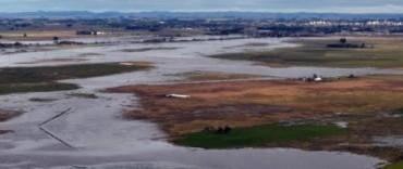 La situación hídrica de la provincia de Buenos Aires
