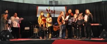 La Madrid: peñas culturales