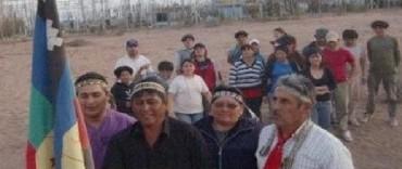 Comunidad Potae Napocna Navogoh Indignada con el programa 6,7,8