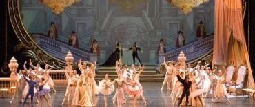 El Ballet Estable del Colón para todos los olavarrienses