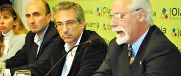Olavarría sede de la 6° Olimpíada Internacional de Ciencias de la Tierra