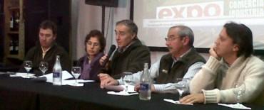 Se presentó la Expo Olavarría 2012