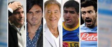 ARBA publicó lista de  famosos y funcionarios morosos