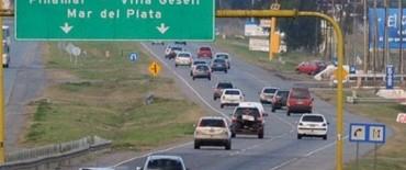 Scioli evalúa crear fideicomiso para mejorar red vial