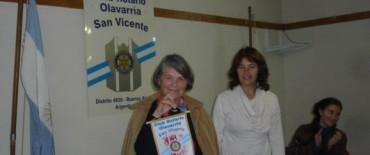 Invitan a las actividades por Aniversario de la Estación Meteorológica Olavarría