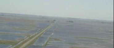 Licitarán obras hídricas para algunos distritos de la provincia de Buenos Aires