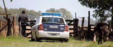 Siguen investigando la muerte de un hombre en cercanías de Durañona