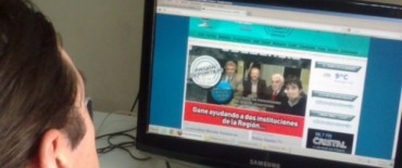 Cinco de cada diez argentino eligen la web para informarse