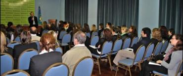 Se realizó la Jornada de Capacitación en Procedimientos de Contrataciones