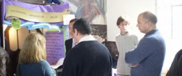 Detenidos en Sierra Chica participaron de la Feria de Ciencias en Azul