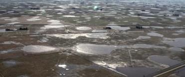 Emergencia agropecuaria para diez nuevos distritos y la prorrogan en Olavarría