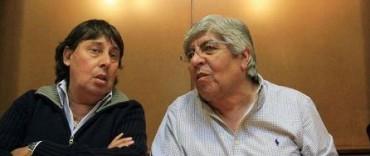 Moyano selló unidad con Micheli y marcharán juntos contra Cristina