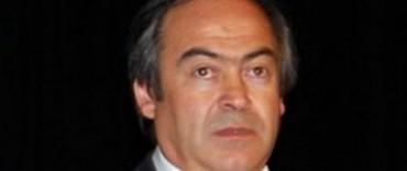 El presidente del Comité de la Subcuenca del Salado, intendente Cocconi, consideró que tendrán  una tarea importante