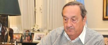 En Tandil los municipales amenazan con un paro a Miguel Lunghi