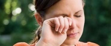 Consejos para evitar las alergias oculares con la llegada de la primavera