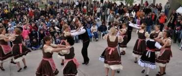 Se viene la Fiesta de la Kerb de Colonia San Miguel