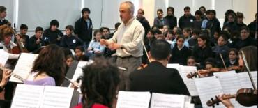 Los conciertos didácticos como vínculo de inclusión