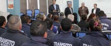 La Provincia capacitó a 500 inspectores en 19 municipios