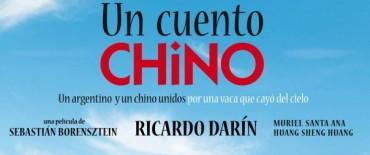 Cine argentino en La Higuera