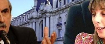 Oyarbide se apartó de la denuncia contra Moreno