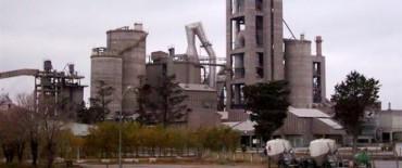 """""""Olavarría desde su seno es una ciudad industrial"""""""
