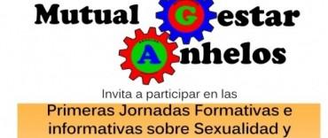1º Jornadas Formativas e Informativas Sobre Sexualidad y Afectividad en la Diversidad Funcional