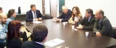 Walter Abarca presidirá la Comisión de Energía y Combustibles