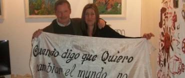 Redes solidarias del país en Olavarría: se reúnen 6 y 7 de octubre