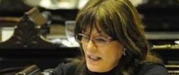 La Diputada Nacional Gloria Bidegain adhirió al Ciclo dedicado a las Bibliotecas Populares