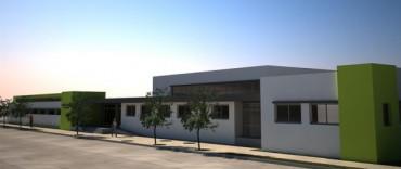 Eseverri aprobó el proyecto y licitación para la construcción del Servicio Territorial Nº 4: una inversión de 4.600.000 pesos