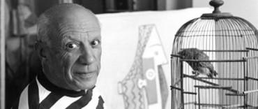 Domingo, último día para visitar la muestra de Picasso