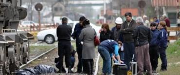 Un joven perdió la vida tras arrojarse debajo de un tren de carga