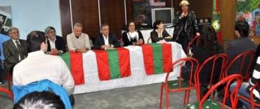 """El Intendente Eseverri encabezó el lanzamiento del """"Programa para el Desarrollo Emprendedor Escolar"""""""