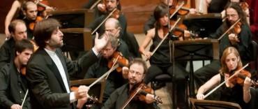 La Sinfónica Municipal con director invitado en su próximo concierto
