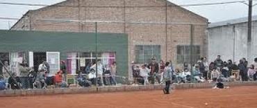 TENIS. 2º Torneo de Singles para Seniors