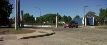 Puente Sarmiento: retiraron gran parte del limitador que causó la fatalidad