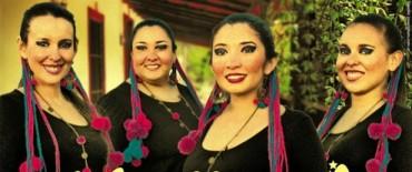 """Las Mullieris en el cierre del 3º Encuentro de Callejeadas """"Se vos mismo"""""""