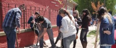 """El Gobierno Municipal colaboró con el proyecto """"Medio Ambiente y Turismo"""" de la Escuela Nº 77 de Sierras Bayas"""