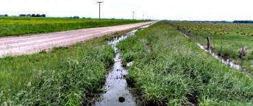 El Municipio denunció la existencia de un canal clandestino