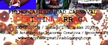 Macondo creativa continúa con la programación por su sexto aniversario