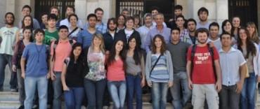 Olavarría será del VII Congreso Nacional de Estudiantes de Ingeniería Civil en 2014