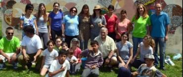 Finalizaron exitosamente las Jornadas de Intervención Territorial 2012