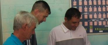 Donación para el Taller de Braille de cárceles serranas