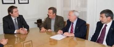 Conicet aprobó que la UNICEN tenga su Centro Científico Tecnológico