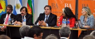 La provincia avanza en la aplicación de la ley nacional de salud mental en sus hospitales